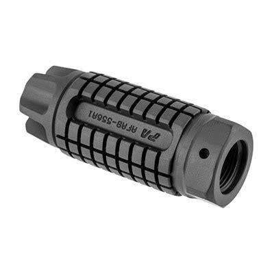 Ar15 Afab Hybrid Muzzle Brake 22 Caliber Precision Armament