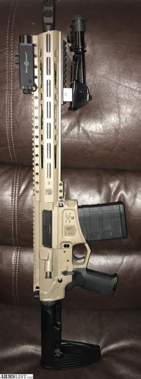 Ar15 Ar10 For Sale Tombstone Tactical 308 Win And Kinetic Research Group Xray Chassis Review 8541 Tactical