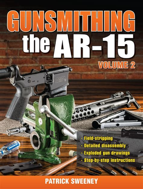 Ar15 Books New Title Helps Keep Your Ar15 Gun Digest And Buy Imr Powder 4227 Smokeless Powder Imr Powders On Sale
