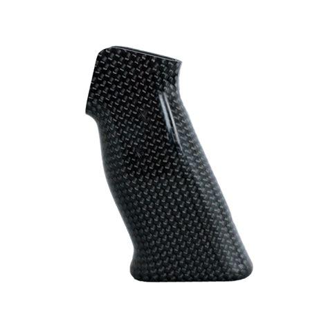Ar15 Carbon Black Pistol Grip Brigand Arms Llc