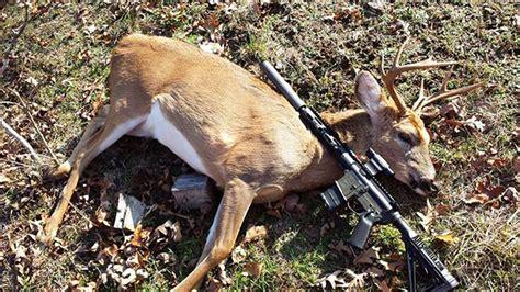Ar15 Com Deer Pa