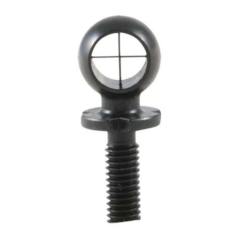 Ar15 Crosshairs Standard Hooded Front Sight Crosshairs