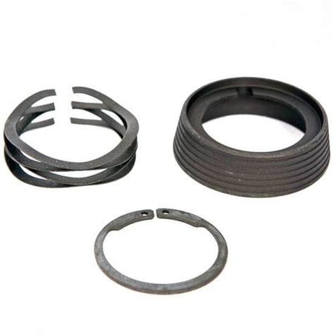 Ar15 Delta Ring Assembly Steel Black Delta Ring Assembly