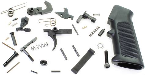 Ar15 Dpms Complete Lower Parts Kit