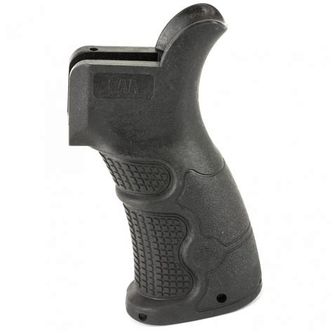 Ar15 G16 Pistol Grip G16 Pistol Grip Polymer Black