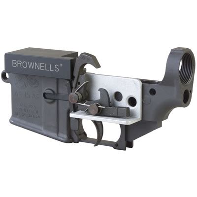 Ar15 Hammer Trigger Jig With Dry Fire Block Brownells And Nightforce Shv Affordable Versatile Scope For Hunters And Varminters