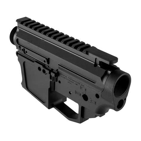 Ar15 Large Frame Receiver Set For Glock Magazine