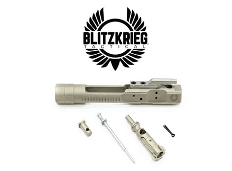 Ar15 Low Friction Bolt Carrier Group