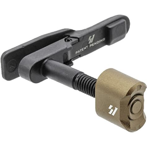 Ar15 Low Profile Ambi Mag Release