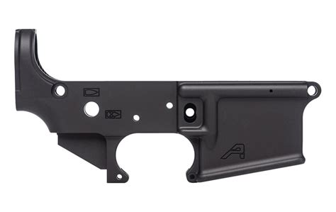 Ar15 Lower 300 Marked Lower Receiver