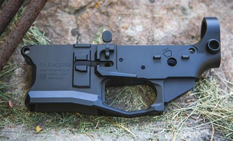 Ar15 Lower Pattern