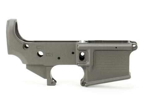 Ar15 Lower Receivers B King S Firearms