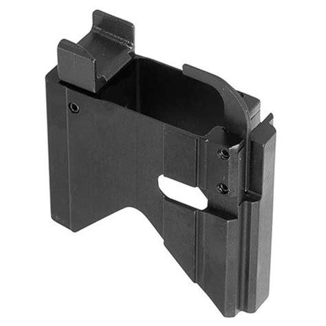 Ar15 M16 9mm Dedicated Conversion Block Dedicated 9mm