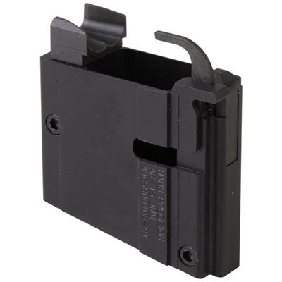 Ar15 M16 9mm Dedicated Conversion Block Hahn Precision
