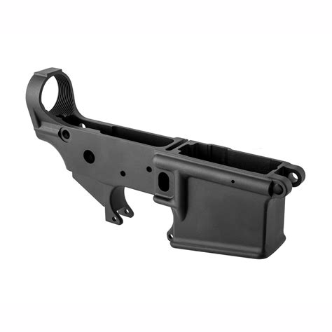 Ar15 M16 A1 Lower Receiver
