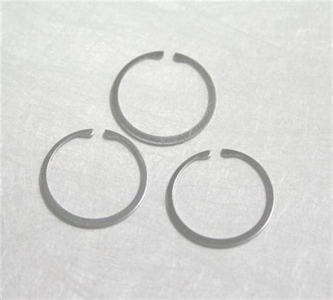 Ar15 M16 Bolt Gas Rings 5 Sets Of 3 3 Bolt Gas Rings