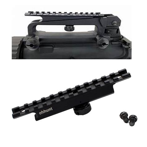 Ar15 M16 Carry Handle Mount Leupold See Price 2018 Ads