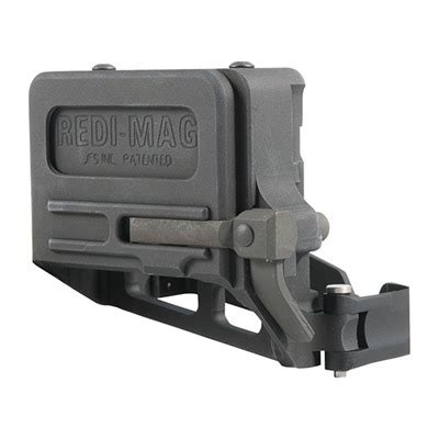 Ar15 M16 Improved Aluminum Redimag Boonie Packer Products