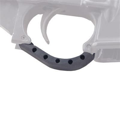 Ar15 M16 Oversized Triggerguard 080000692wb Brownells