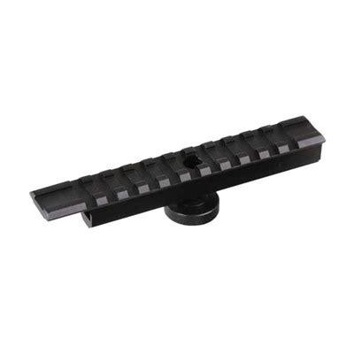 Ar15 M16 Single Rail Sr Mount System Sr Carry Handle