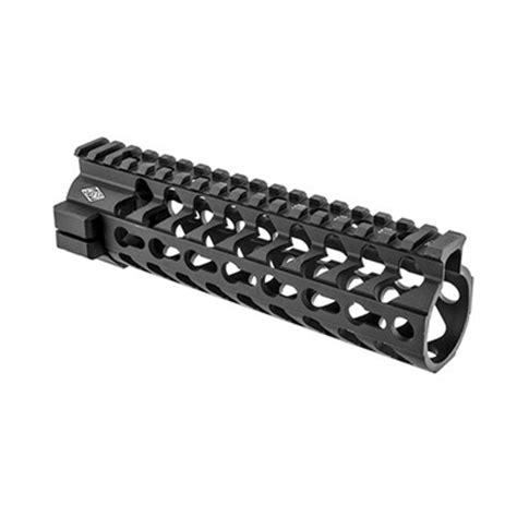 Ar15 M16 Slr Series Smooth Handguards