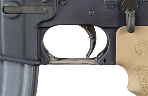 Ar15 M16 Tactical Rifles Hogue Products