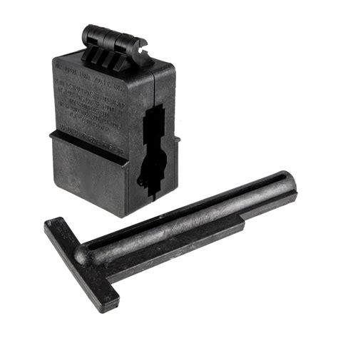 Ar15 M16 Upper Receiver Action Block Upper Brownells No