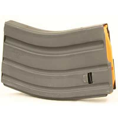 Ar15 Magazine Ss 223 5 56 30rd Aluminum Gray Brownells Dk