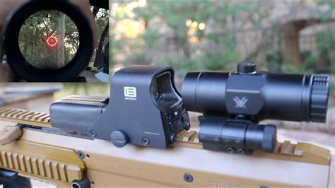 Ar15 Magnifier That Works With Eotech 512
