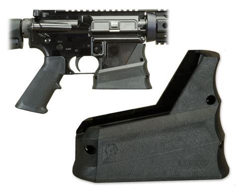 Ar15 Magwell Grip Ar Pistol