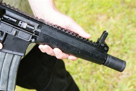 Ar15 Mp5 Style Handguard