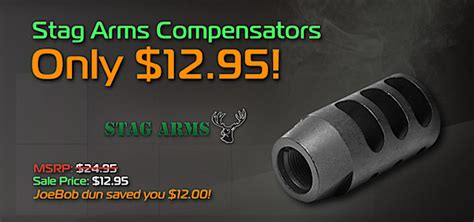 Ar15 Muzzle Devices For Sale At Joe Bob Outfitters