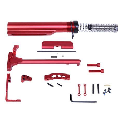 AR15 Parts Triggers Stocks Kits Selectors Handles