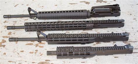 Ar15 Rifle Barrel Length