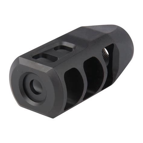 Ar15 Short Muzzle Brake 22 Caliber Short Muzzle Brake 22