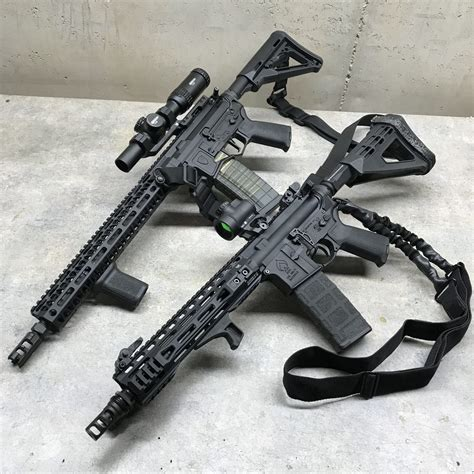 Ar15 Single Vs Two Point Sling