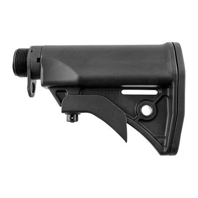 Ar15 Ultra Compact Stock Assy Collapsible Compact Ar15