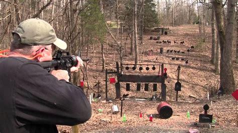Ar15 Vs Double Barrel Shotgun