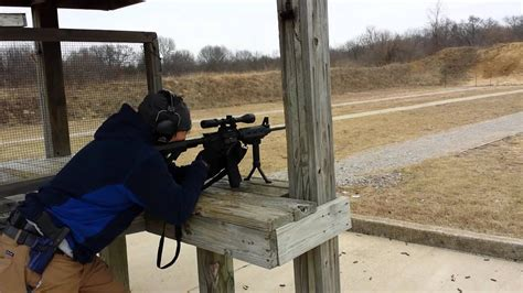 Ar15 Vs Shotgun Range