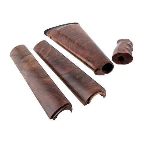Ar15 Wood Stock Sets Home