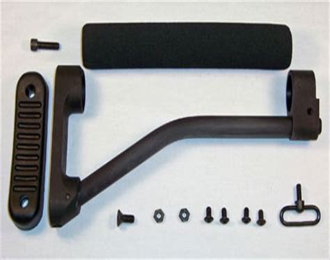 Ar15tactical Net Fixed Buttstocks For The Ar15 Rifle