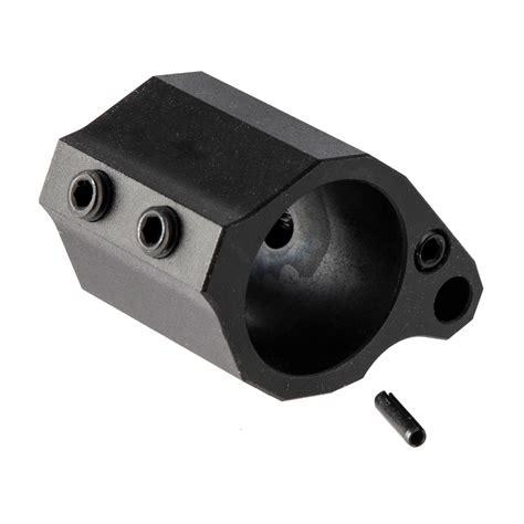 Ar2 Adjustable Gas Block Modification