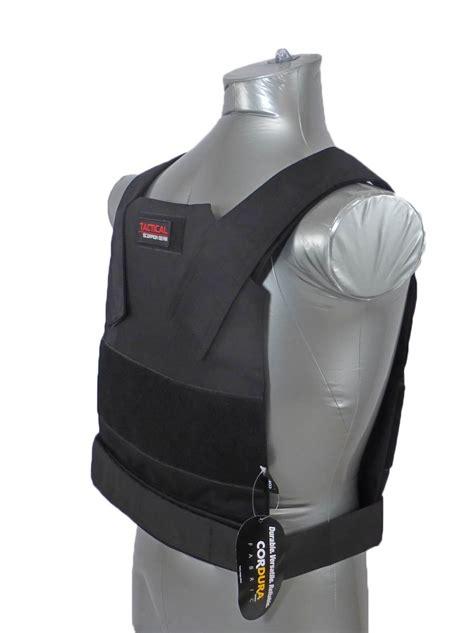 Ar500 Concealed Vest
