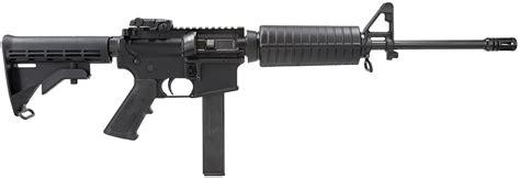 Ar6951 Upper Receiver Flattop Smg 9mm Colt
