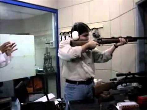 Arab Shooting Elephant Rifle