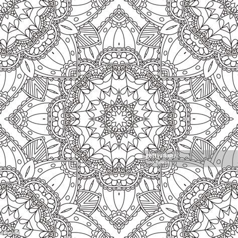 Arabische Muster Malvorlagen Quiz