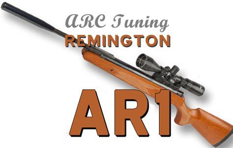 Arc Tuning Air Rifle
