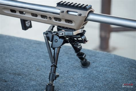 Arca Adapter For Harris Bipod