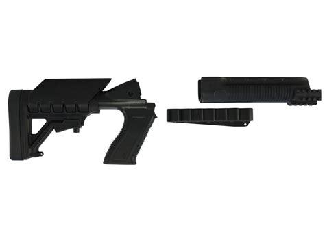 Archangel 500sc Tactical Shotgun Stock System Mossberg 500 590