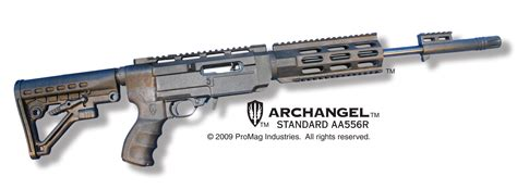 Archangel Rifle Ars Package For Ruger 10 22 Rifle